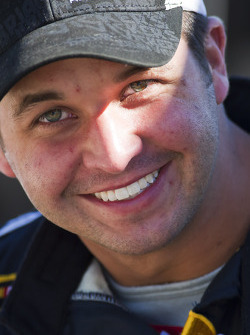 Reed Sorenson, Red Bull Racing Team Toyota