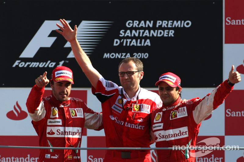 Gran Premio de Italia 2010