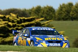 #4 Irwin Racing: Alex Davison, David Brabham