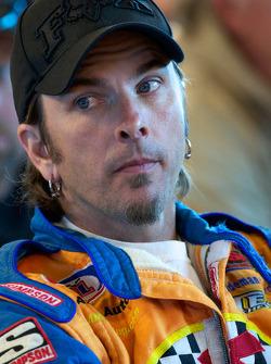 Drivers meeting: Troy Ermish