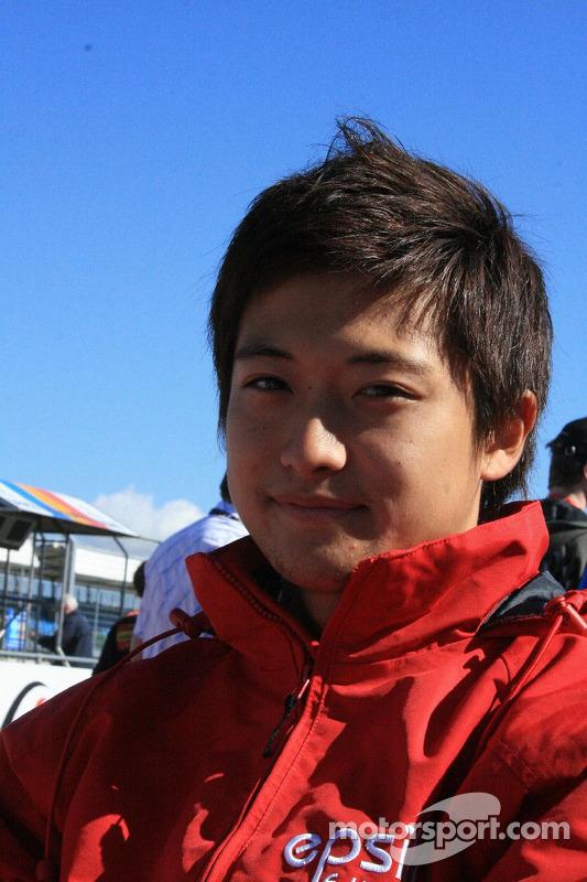 Keisuke Kunimoto