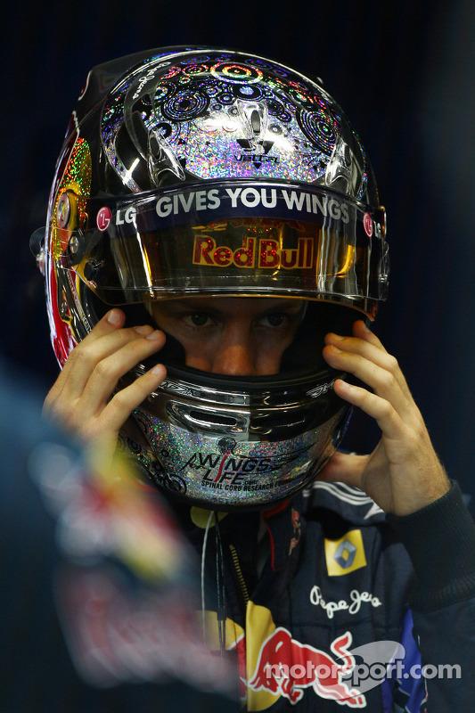 28. 2010: Гран Прі Сінгапуру, Кореї (П1-К), Абу-Дабі