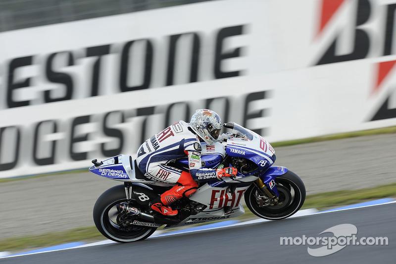 2010 рік, Гран Прі Японії