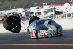 Warren Johnson, 2009 Grant Motorsports/K&N Pontiac GXP