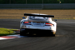 #1 Hexis AMR Aston Martin DBRS9: Manuel Rodrigues, Frederic Makowiecki