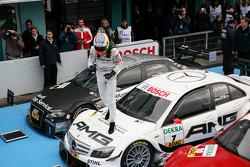 Пол ди Реста, Team HWA AMG Mercedes