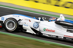 Эдоардо Мортара, Signature Dallara F308 Volkswagen