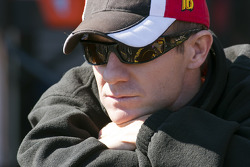 Greg Irwin, crew chief for Greg Biffle, Roush Fenway Racing Ford