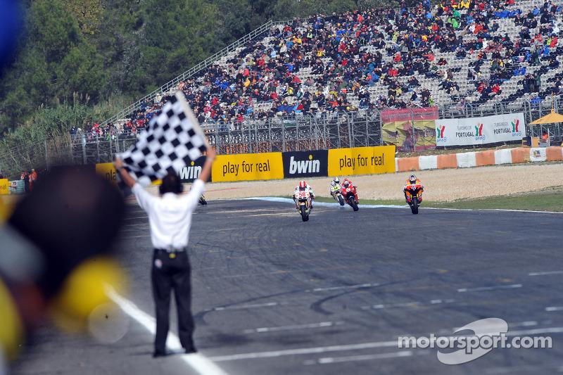 2010 - Meilleur résultat à l'Estoril