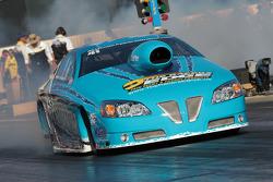 Rodger Brogdon, Attiude Apparel Pontiac GXP
