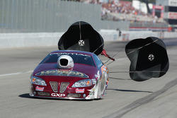 Ronnie Humphreys, Genuine Hot Rod Hardware Pontiac GXP