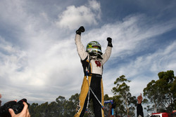 2010 V8 Supercar Champion James Courtney, #18 Jim Beam Racing