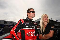 Will Davison, #22 Toll Holden Racing Team