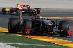 Роберт Кубица, Lotus Renault GP, R31