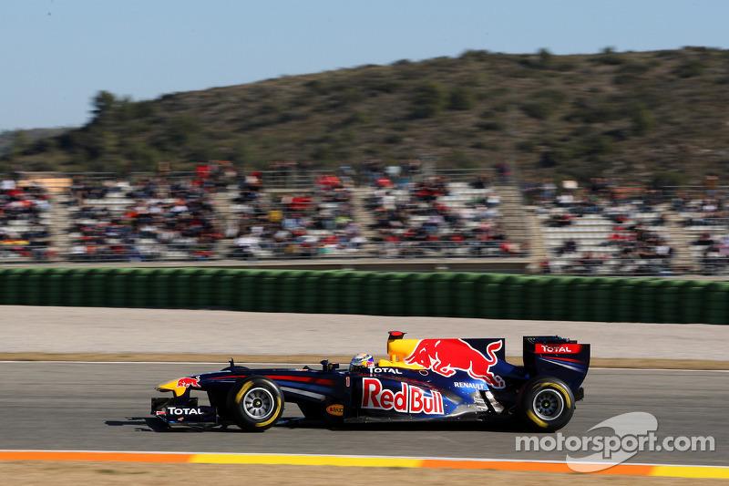 Galería: Los autos de Red Bull Racing - F1 Noticias
