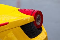 Ferrari 458 Italia detail