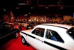 Autosport Show Atmosphere