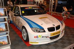 Rob Collards WSR BMW
