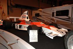McLaren M23-5