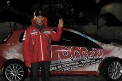 Валентино Росси, Ducati