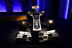 Williams FW33 Cosworth