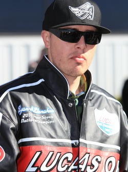 Ryan McClanahan 2010 Super Stock National Champion