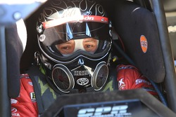 Cruz Pedregon, Snap-on Tools Toyota Camry Funny Car driver