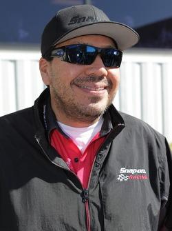 Tony Pedregon