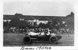 1921 Indy 500: #3 Ira Vail