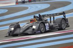 #46 TDS Racing Oreca 03 - Nissan: Mathias Beche, Pierre Thiriet