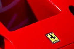 #59 Luxury Racing Ferrari F458 Italia detail