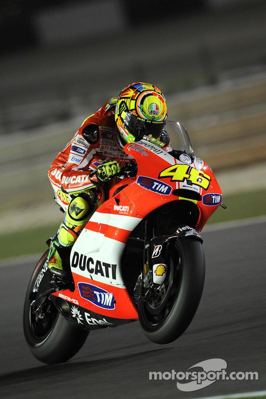 Grand Prix von Katar 2011 in Doha