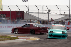 Drifting demo