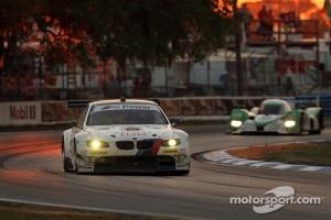 #56 BMW Motorsport BMW M3 GT: Andy Priaulx, Dirk Müller, Joey Hand