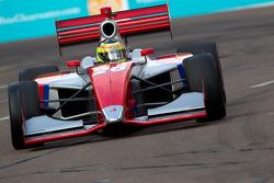 James Winslow, Andretti Autosport