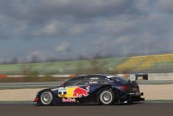 Red Bull Audi A4 DTM #8 (Audi Sport Team Abt Sportsline), Mattias Ekström
