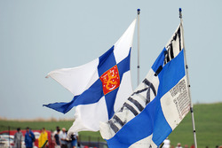 Bandiere finlandesi