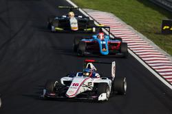 Matevos Isaakyan, Koiranen GP; Richard Gonda, Jenzer Motorsport