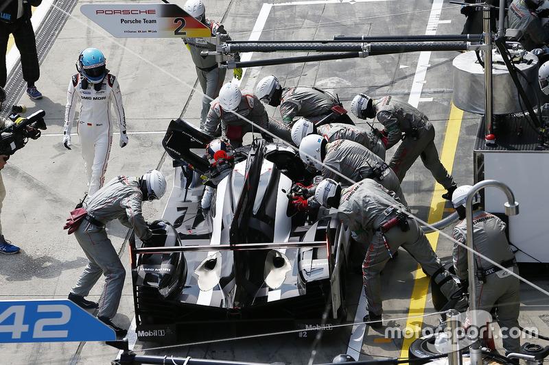 #9: Teamwork bei Porsche