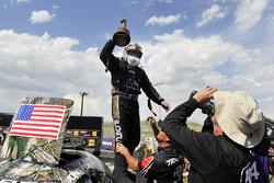 Ganador en Funny Car, John Force