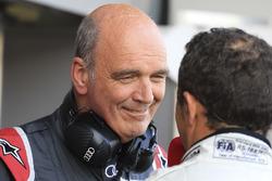 Dr. Wolfgang Ullrich, Audi-Motorsportchef