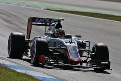 Charles Leclerc, Haas VF-16, Testfahrer
