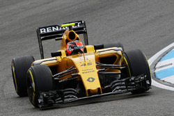 Esteban Ocon, Renault Sport F1 Team R16 Testfahrer