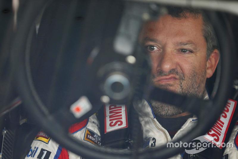 45. Tony Stewart, Stewart-Haas Racing