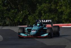 Dalton Kellett, Andrétti Autosport