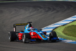 Акаш Нанді, Jenzer Motorsport