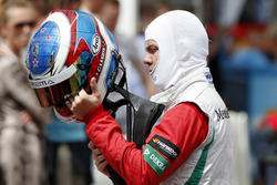 Nick Cassidy, Prema Powerteam, Dallara F312 – Mercedes-Benz