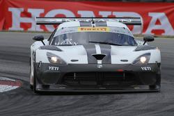 #82 McCann Racing, Dodge Viper GT3: Michael McCann