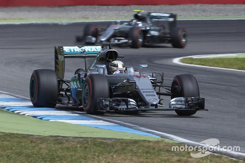 Mercedes (415 puntos)
