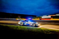 #911 RMS, Porsche 991 GT3 Cup, Fabrce Notari, Jean-Marc Bachelier, Yannik Mallegol, Howard Blank